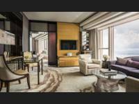 Four Seasons Hotel Hong Kong di Hong Kong/Hong Kong