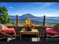 Lakeview Eco Lodge di Bali/Kintamani