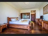 Lakeview Eco Lodge Bali - Kamar Superior Regular Plan