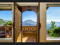 Lakeview Eco Lodge Bali - Lanai Regular Plan