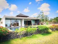 Jimbaran Balangan BeachFront Villa Nakar di Bali/Pecatu