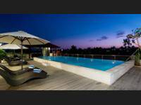 Seminyak Square Hotel di Bali/Kerobokan