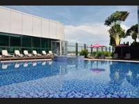 Aerotel Transit Hotel, Terminal 1 di Singapore/Singapore