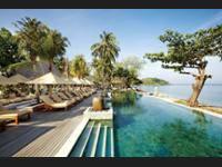 Qunci Villas di Lombok/Mataram