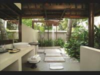 Qunci Villas Lombok - Kamar, pemandangan samudra (Partial Ocean Views) Regular Plan
