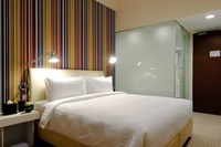 Innotel Hotel di Singapore/Singapore