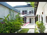 Lombok Senggigi Hotel di Lombok/Mataram