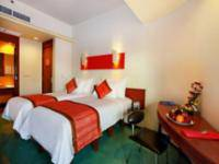 Mercure Kuta Bali - Kamar Standar, 2 Tempat Tidur Twin Regular Plan