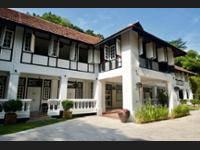 Villa Samadhi di Singapore/Singapore