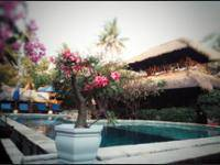 Sejuk Cottages di Lombok/Gili Air