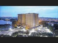 AXIA South Cikarang Service Apartment di Bekasi/Bekasi