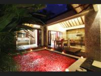 Grand Akhyati Villas & Spa di Bali/Umalas