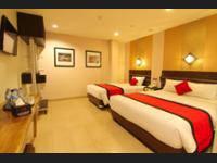 Citi M Hotel di Jakarta/Monas