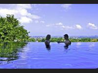 Jimbaran Cliffs Private Hotel & Spa Bali - Penthouse (Sandat Cliff Edge) Regular Plan