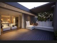 The Lombok Lodge Senggigi - Suite Mewah, di pinggir kolam renang Regular Plan