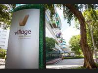 Village Hotel Changi di Singapore/Singapore