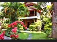 Puri Cendana Resort Bali di Bali/Seminyak