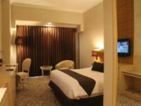 Somerset Surabaya Hotel Surabaya - Kamar Deluks Regular Plan