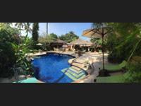 The Watergarden di Bali/Candidasa