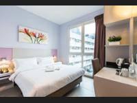 Fragrance Hotel - Imperial di Singapore/Singapore