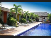 Balinea Villa & Spa di Bali/Kerobokan