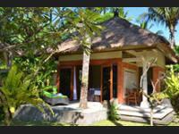 Bayside Bungalows di Bali/Karangasem