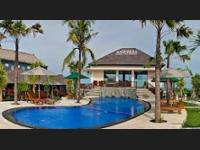 Aman Gati Hotel Balangan di Bali/Pecatu