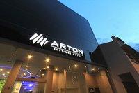 Arton Boutique Hotel di Singapore/Singapore