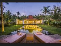 The Melaya Villas Bali di Banyuwangi/Banyuwangi