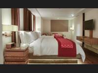 The Ritz-Carlton Bali - Suite, 1 Bedroom (Pool Pavillion) - Pool Pavilion Regular Plan