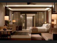 The Ritz-Carlton Bali - Suite Junior, 1 kamar tidur, balkon (Sawangan Junior) Regular Plan