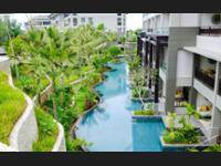 The Ritz-Carlton Bali - Suite, 1 kamar tidur, balkon (The Ritz-Carlton) Regular Plan