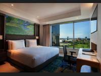 Grand Mercure Kemayoran Jakarta - Suite Eksekutif, 1 tempat tidur king Regular Plan