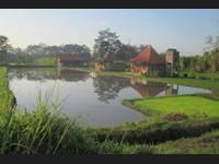 Alamanda Villa's, Adventure & Pool di Jogja/Bantul