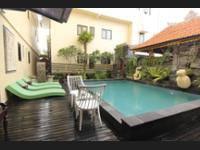 Hotel S8 di Bali/Kuta Legian