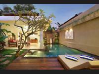 Kamajaya Villas Bali Bali - Villa, 1 Bedroom, Private Pool #7 Regular Plan