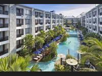 Courtyard By Marriott Bali Seminyak Resort di Bali/Seminyak