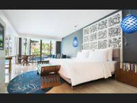 Le Meridien Bali Jimbaran - Lagoon Access Suite Regular Plan