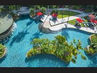 Le Meridien Bali Jimbaran - Suite, pemandangan laguna Regular Plan