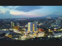 Sensa Hotel di Bandung/Cihampelas