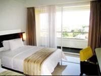 Sensa Hotel Bandung - Kamar Double Superior Regular Plan