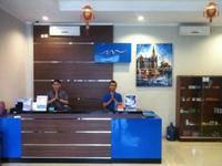 LJ Hotel Bandung di Bandung/Lengkong