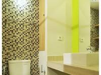 LeGreen Suite Poso Jakarta - EARLY BOOKING Regular Plan