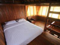 Dulang Resort and Resto Bandung - Jahe Room Regular Plan