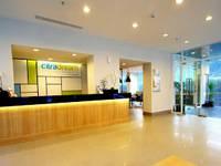Hotel Citradream Semarang di Semarang/Semarang