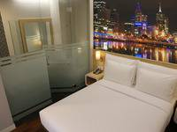 Citihub Hotel Kediri - Nano Room Regular Plan