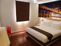 Citihub Hotel Kediri - Superior King Regular Plan