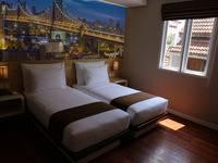 Citihub Hotel Kediri - Superior Twin Regular Plan