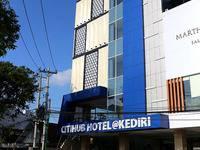 Citihub Hotel @ Kediri
