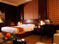 Grand Elite Hotel Pekanbaru - Deluxe Room Breakfast RAMADHAN PEGIPEGI PROMOTION